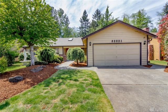 32221 8th Ave SW, Federal Way, WA 98023 (#1280050) :: Ben Kinney Real Estate Team