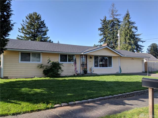 320 E Maple Street, Arlington, WA 98223 (#1280062) :: Keller Williams - Shook Home Group