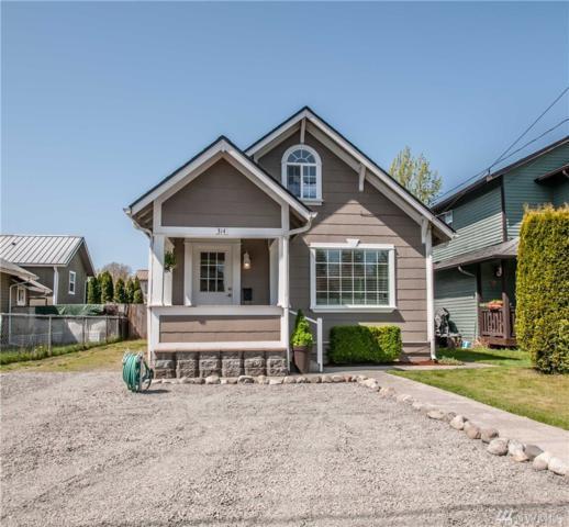 314 N Kelsey St, Monroe, WA 98272 (#1280084) :: Morris Real Estate Group