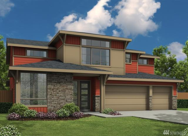 19506 121st                 (Lot 2) Place SE, Kent, WA 98031 (#1280087) :: Real Estate Solutions Group