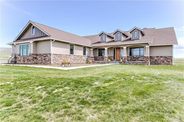 120 Busch Rd, Ellensburg, WA 98926 (#1280089) :: Morris Real Estate Group