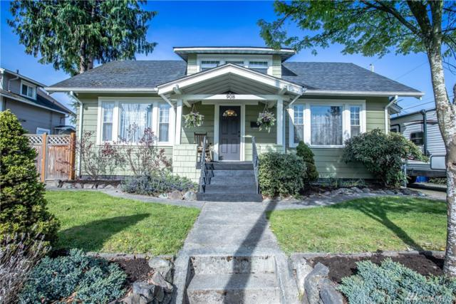 908 N Proctor St, Tacoma, WA 98406 (#1280103) :: Commencement Bay Brokers