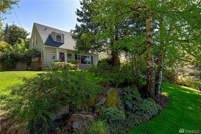 8400 46th Ave SW, Seattle, WA 98136 (#1280109) :: Homes on the Sound