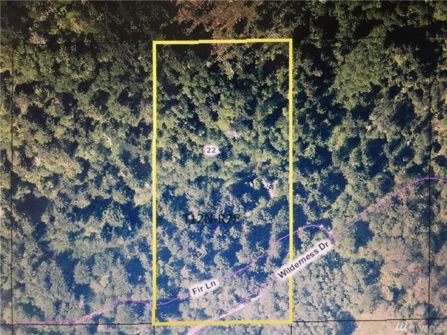 0 Judd Rd, Randle, WA 98377 (#1280122) :: Morris Real Estate Group