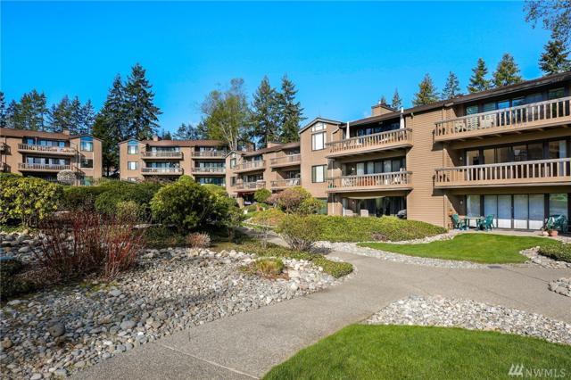 17476 NE 40th Place G2, Redmond, WA 98052 (#1280128) :: Ben Kinney Real Estate Team