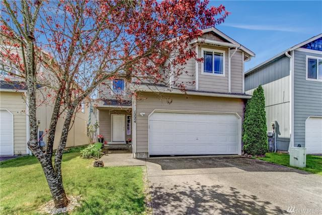 1224 195th Street E, Spanaway, WA 98387 (#1280167) :: Real Estate Solutions Group