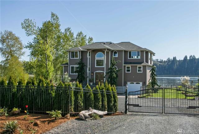 6887 Willow Grove Rd, Longview, WA 98632 (#1280179) :: Homes on the Sound