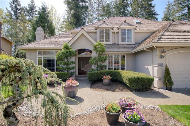 27155 SE 27th St, Sammamish, WA 98075 (#1280208) :: Better Homes and Gardens Real Estate McKenzie Group