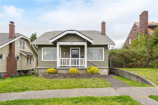 3815 N 8th St, Tacoma, WA 98406 (#1280210) :: Homes on the Sound