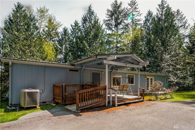 3101 W Ames Lake Dr NE, Redmond, WA 98053 (#1280220) :: Homes on the Sound