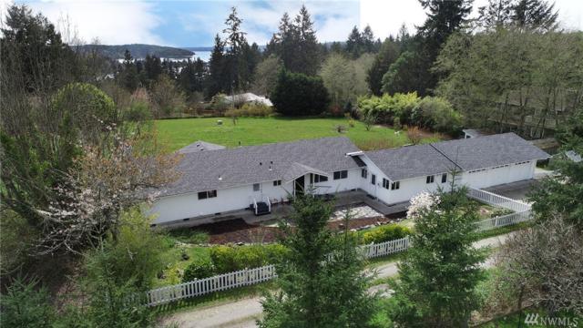 21840 Vashon Hwy SW, Vashon, WA 98070 (#1280240) :: Homes on the Sound