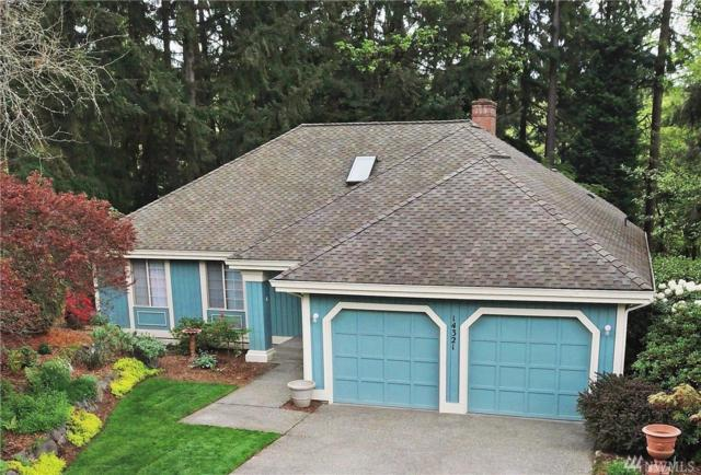 14321 SE 63rd St, Bellevue, WA 98006 (#1280245) :: Homes on the Sound