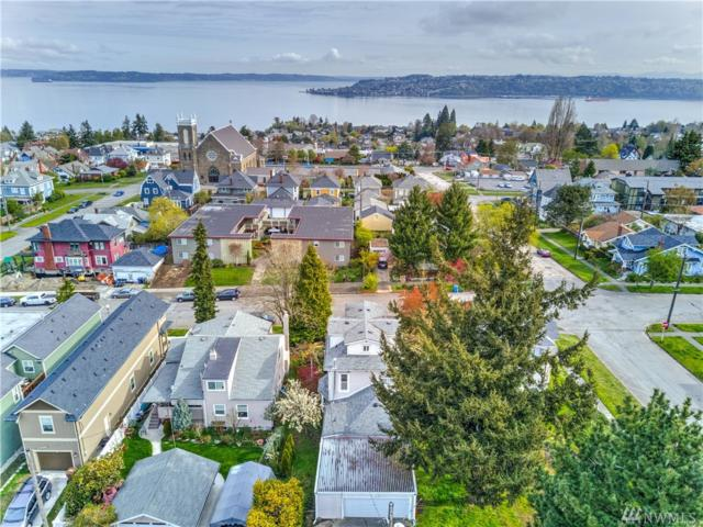 1106 N K St, Tacoma, WA 98403 (#1280271) :: Commencement Bay Brokers