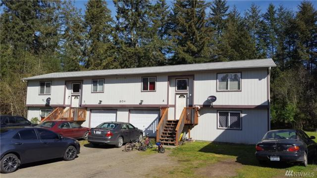 904 Phillips Lake Rd A&B, Shelton, WA 98584 (#1280274) :: Homes on the Sound