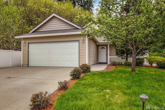 1311 NE 116th Cir, Vancouver, WA 98685 (#1280341) :: Homes on the Sound