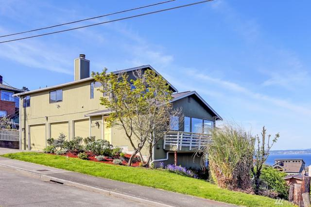 3233 57th Ave SW, Seattle, WA 98116 (#1280396) :: Morris Real Estate Group