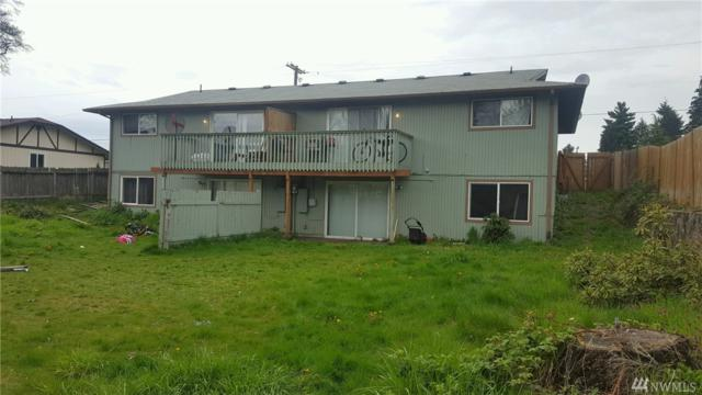 620-to 622 162nd St S, Spanaway, WA 98387 (#1280418) :: Kwasi Bowie and Associates