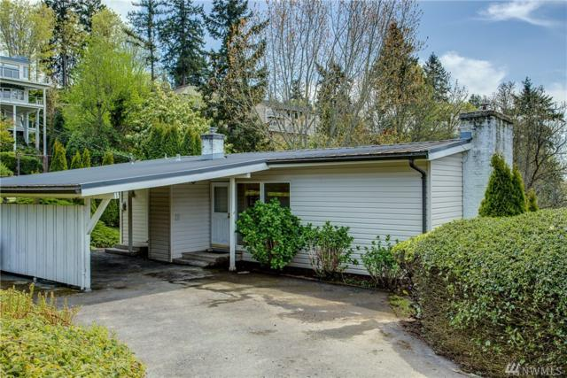 6615 SE 25th St, Mercer Island, WA 98040 (#1280467) :: Carroll & Lions