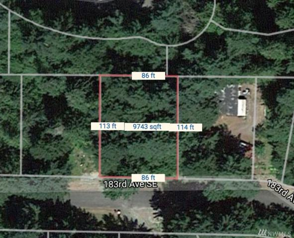 21910 183rd Ave SE, Yelm, WA 98597 (#1280474) :: Homes on the Sound