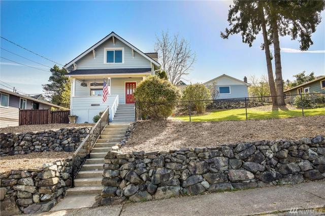 4817 N Ferdinand St, Tacoma, WA 98407 (#1280476) :: Commencement Bay Brokers
