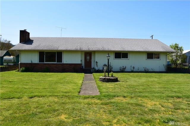 719 A St, Vader, WA 98593 (#1280489) :: Better Homes and Gardens Real Estate McKenzie Group