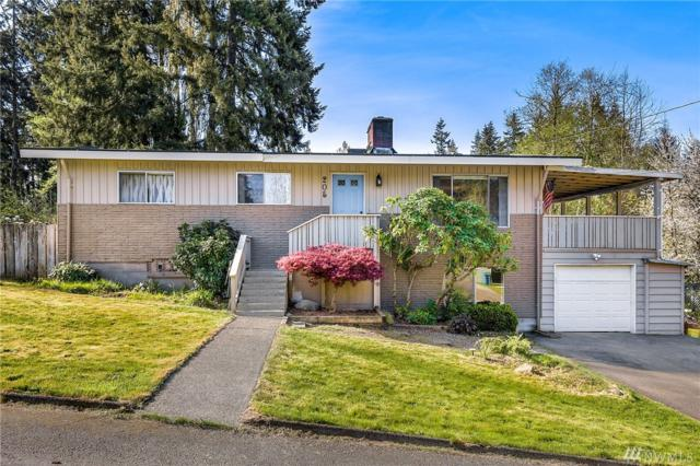 205 SW 313th St, Federal Way, WA 98023 (#1280497) :: Better Homes and Gardens Real Estate McKenzie Group