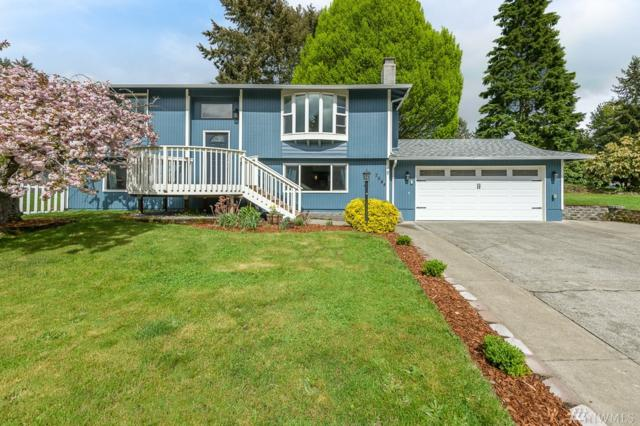 7544 Titan Dr SE, Olympia, WA 98503 (#1280498) :: Real Estate Solutions Group
