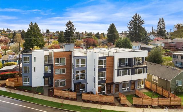 5906 Fauntleroy Wy SW, Seattle, WA 98136 (#1280499) :: Carroll & Lions