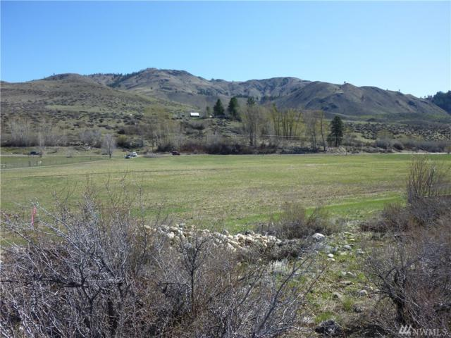 423 East County Rd Lot 2, Twisp, WA 98856 (#1280533) :: Better Homes and Gardens Real Estate McKenzie Group
