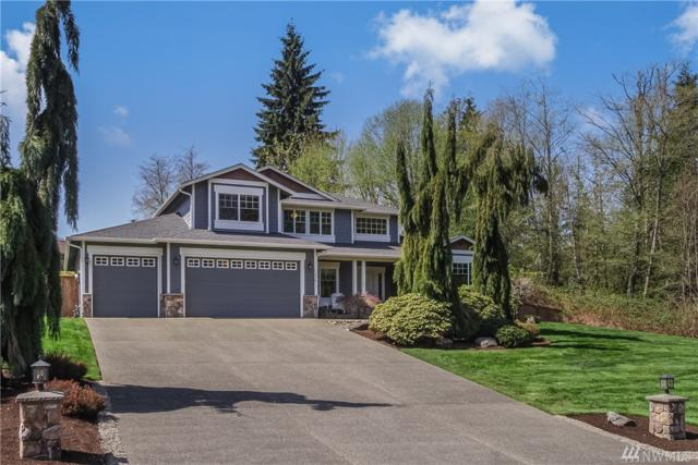 3822 115th Ave SE, Snohomish, WA 98290 (#1280537) :: Morris Real Estate Group