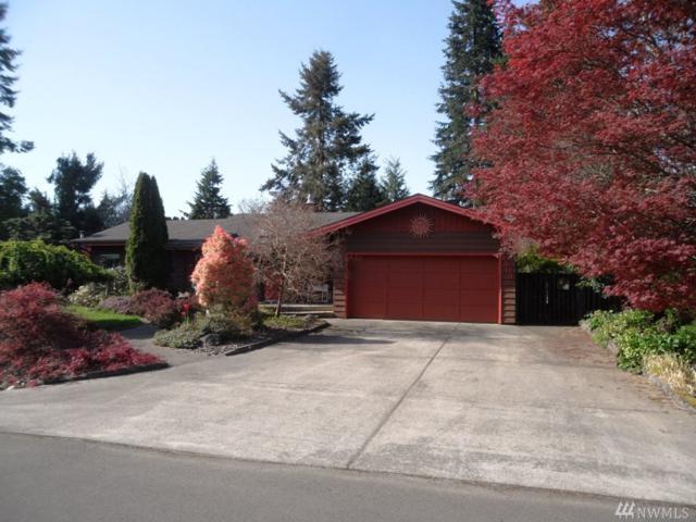 1303 Franklin Dr, Cosmopolis, WA 98537 (#1280578) :: Morris Real Estate Group