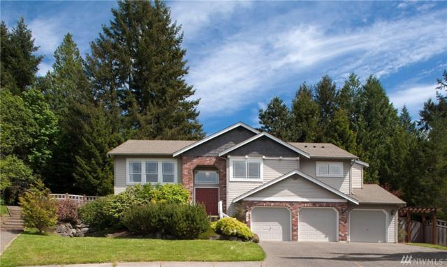 9418 NE Tidal Ct, Bainbridge Island, WA 98110 (#1280623) :: Kwasi Bowie and Associates
