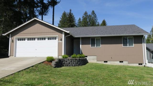 2190 E Crestview Dr, Shelton, WA 98584 (#1280626) :: Homes on the Sound