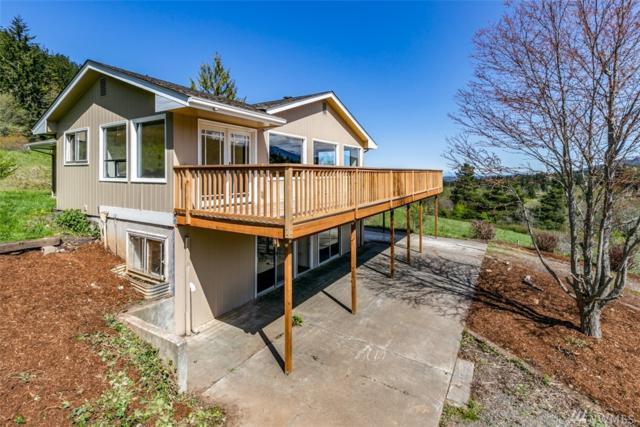 1308 Eden Valley Rd, Port Angeles, WA 98363 (#1280635) :: Real Estate Solutions Group