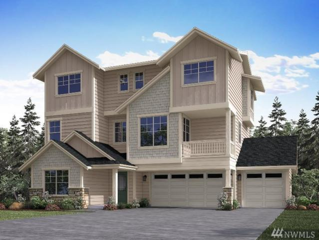 4786 244th Ct SE #1, Sammamish, WA 98029 (#1280641) :: Real Estate Solutions Group