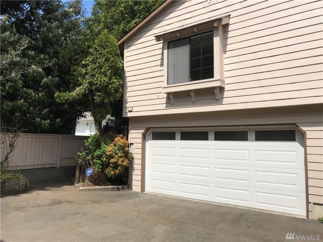 12422 SE 30th St A1, Bellevue, WA 98005 (#1280652) :: Keller Williams Everett