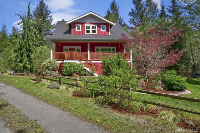 9760 NW Holly Rd, Bremerton, WA 98312 (#1280675) :: Real Estate Solutions Group
