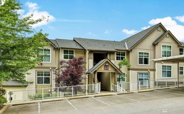 23420 SE Black Nugget Rd B303, Issaquah, WA 98029 (#1280685) :: Icon Real Estate Group