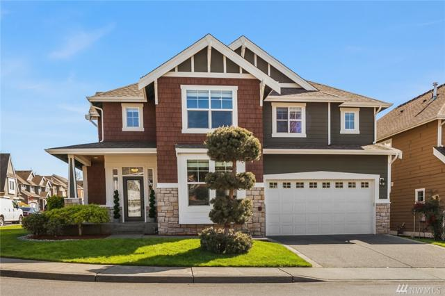 1841 SE 8th Place, Renton, WA 98057 (#1280769) :: Homes on the Sound