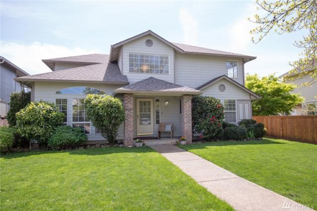 18217 SE 23rd St, Vancouver, WA 98683 (#1280839) :: Homes on the Sound