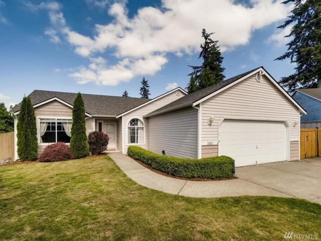 11821 52nd Ave SE, Everett, WA 98208 (#1280851) :: Real Estate Solutions Group