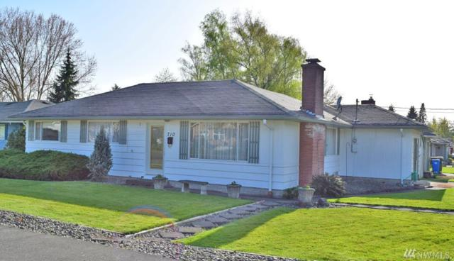 710 SW 20th St, Chehalis, WA 98532 (#1280852) :: Better Homes and Gardens Real Estate McKenzie Group