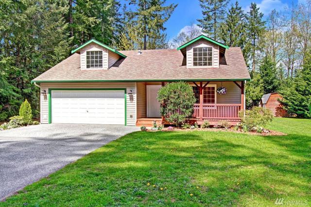 4311 256th St NE, Arlington, WA 98223 (#1280859) :: Real Estate Solutions Group