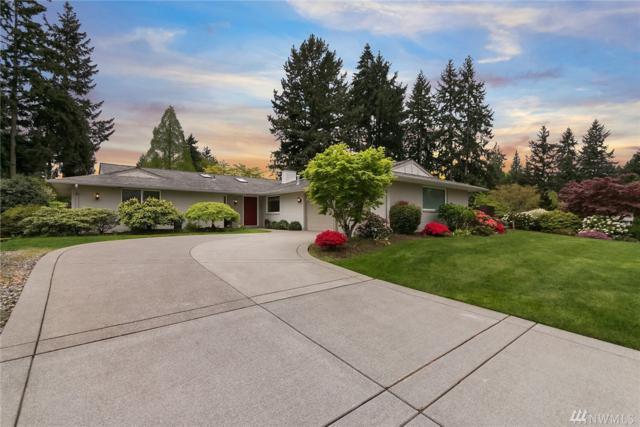 17609 NE 13th St, Bellevue, WA 98008 (#1280949) :: The DiBello Real Estate Group