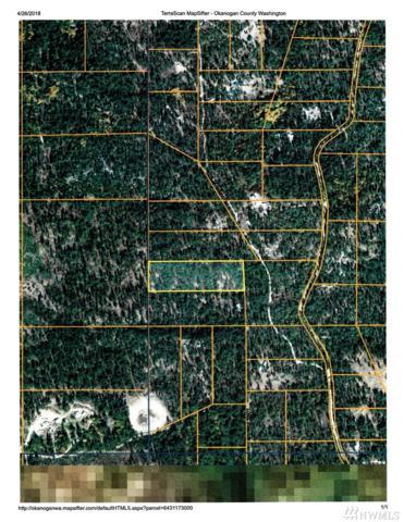 0 Box Spring Dr, Tonasket, WA 98855 (#1280986) :: Better Homes and Gardens Real Estate McKenzie Group