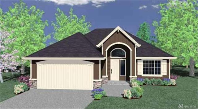 261 Parkside Lp, Napavine, WA 98532 (#1280989) :: Carroll & Lions