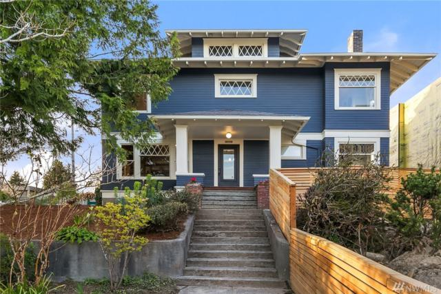 5202 S Holly St, Seattle, WA 98118 (#1281002) :: Homes on the Sound