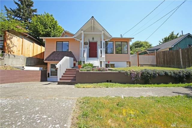 114 Olympic Ave, Bremerton, WA 98312 (#1281015) :: Ben Kinney Real Estate Team