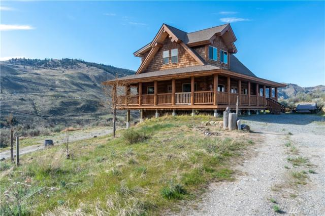 37 Box Canyon Rd, Orondo, WA 98843 (#1281115) :: Better Homes and Gardens Real Estate McKenzie Group