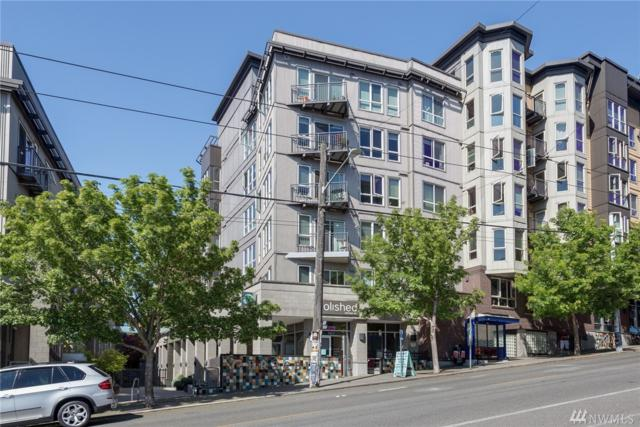 1420 E Pine St E506, Seattle, WA 98122 (#1281138) :: Better Homes and Gardens Real Estate McKenzie Group